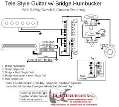 1 humbucker 1 single pup wiring help ultimate guitar way selector i would like to setup my guitar h bridge s neck and both pup on the center selector been googled it for almost 1 week now but