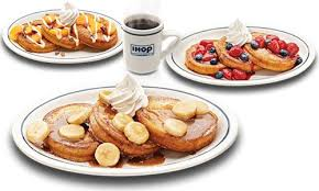 appaly today february 5th is national pancake day at ihop and they re giving away free short how to flambe crepes with brandy you can make healthy