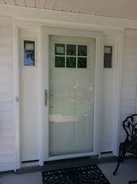 photo of doormasters chesapeake va united states smooth fiberglass craftsman style entrance