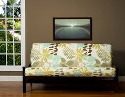 themed outdoor futon cover