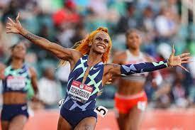 Sha'Carri Richardson will race Olympic ...