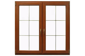 Fenster Im Landhausstil Authentische Gestaltung Fensterblickde