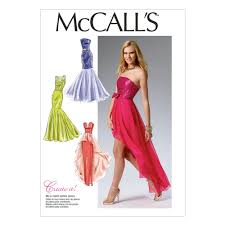 Mccall Patterns Classy McCall's Misses Dress Pattern M48 Size A48 Discount Designer