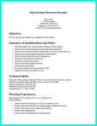 Keywords For Data Analyst Resume Data Analyst Resume Keywords Free Resume Templates 19
