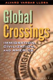 global crossings immigration civilization and america high resolution cover