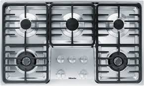 gas cooktop viking. Miele 36\u201d Gas Cooktop KM3475 Viking A