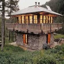 cabin plans  Perfect hunting cabin