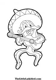 Small Picture Happy Mexican Flag Coloring Page Inspiring Col 2481 Unknown