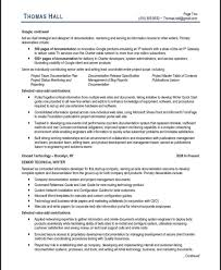 Technical Writer Resume Template Rare Technical Writer Resume Examples Freelance Content Sample 13