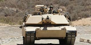"""U.S. Army: Foreign Tanks Are Now """"Competitive"""" to the M1 Abrams"""