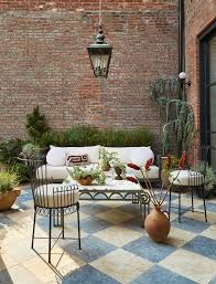 stylish outdoor patio design ideas