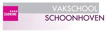 Afbeeldingsresultaat voor vakschool schoonhoven