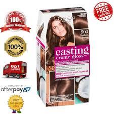 loreal casting creme gloss 500 um