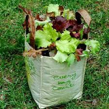 garden in a bag. Garden In A Bag