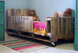 using pallets for furniture. exellent using toddler bed kids eco furniture recycled materials diy pallet  shipping for using pallets furniture u
