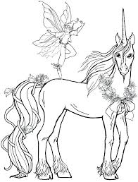 Free Printable Cute Unicorn Coloring Pages Un Coloring Pages