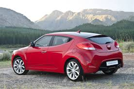 Hyundai Veloster Review - Cars.co.za