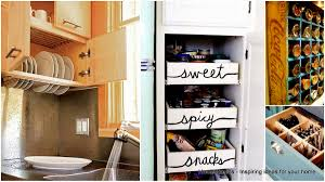 Small Kitchen Organization Kitchen Amazing Small Kitchen Hacks Amazing Small Tattoos