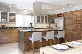 A Single Piece Green Glass Backsplash Livens Up This Warm Neutral Kitchen  ... Home Design Ideas