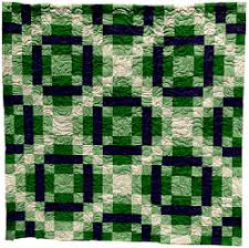 double irish chain quilt pattern | Craft Ideas | Pinterest | Irish ... & double irish chain quilt pattern Adamdwight.com