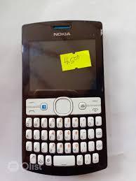 Used Nokia Asha 205 Under 4 GB Price in ...