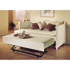 awesome daybed with pop up trundle bed with sofa daybed with pop up trundle included frame and mattresses bed