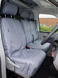glove fit transporter seat covers