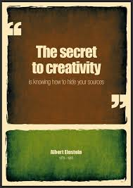 Quotes About Creativity Mesmerizing 48 Quotes On Creativity By Creative People ArtSheep