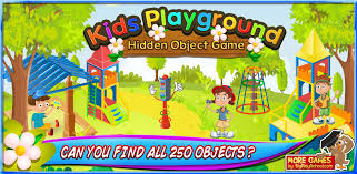 We know these objects won't stay hidden long with our best talent on the task. Amazon Com 33 Kids Playground New Free Hidden Object Games Appstore For Android