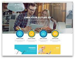 Online Quiz Templates 100 Awesome Responsive WordPress Education Themes 100 Colorlib 32
