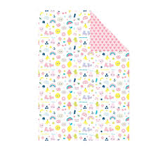 Wrapping Paper Individual Cute