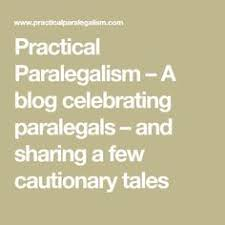 Entry Level Paralegal Resume Samples | Paralegal | Pinterest ...