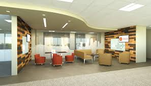 office space architecture. Unique Open Office Space Set : Fresh 5922 Study Collaborative Work Design Styles Architecture Ideas