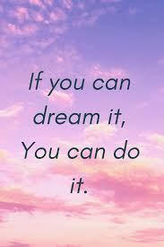 Motivation Monday 5 Quotes To Get Started Dream Quotes Short