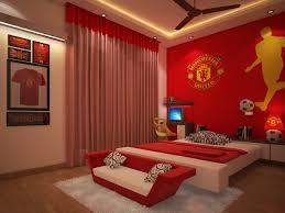 Manchester United Bedroom Arkvillage24
