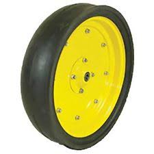 industrial tractor parts in model year 1990 planter gauge wheel john deere 1895 1890 1590 1565 1990 1860 1560 1690