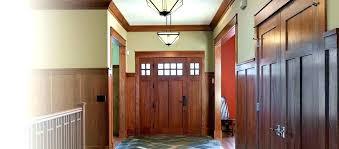 exterior door knobs. Craftsman Style Door Knobs Exterior Solid Wood Doors Front A I
