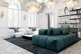 Unique Living Room 3 Unique Living Room Interior Design Theme And Color Roohome