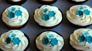 Cupcake Ideas Flower Wedding Cupcake Ideas Youtube