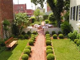 Small Picture House Garden Design Style Home Design Simple On House Garden