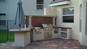 Outdoor Kitchens Sarasota Fl Outdoor Kitchens Florida Decoration News