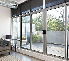 aluminium timber doors replacements