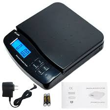 New Royal Electronic Postal Scale 17012y Ds3 W Digital Rate
