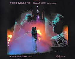 Pnc Arena Seating Chart Post Malone Post Malone Runaway Tour Ppg Paints Arena