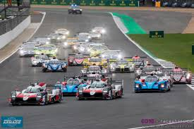 Silverstone Lights Club Arnage 2020 Wec Silverstone 6 Hours The Race