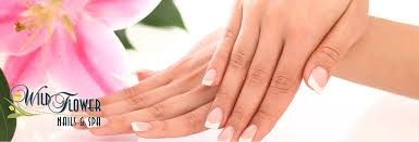 wild flower nails and spa brewerton new york wild flower nails spa is all about affordable luxury