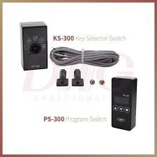 automatic sliding door system programswitch