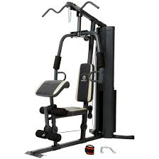 Marcy 150 Lb Stack Gym And Shroud 195392 At