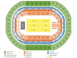 Eric Church Cleveland Seating Chart Kroq Almost Acoustic Christmas Tickets Honda Center
