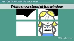 personification in the book thief video lesson transcript  personification in the book thief video lesson transcript com